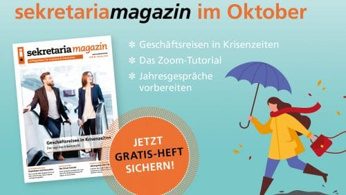 sekretaria magazin