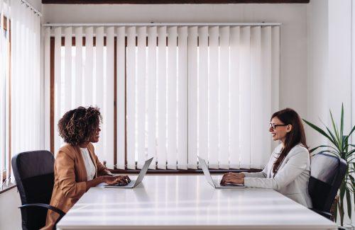 Gehaltsverhandlungen souverän führen