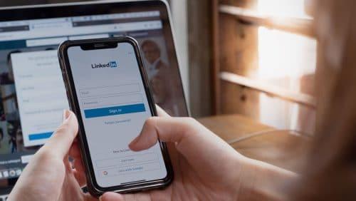 LinkedIn – ein Business-Netzwerk auf dem Vormarsch
