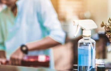 Professionelles Hygienekonzept für Events in Corona-Zeiten