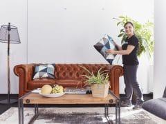 Grundreinigung Ihrer Büroräume
