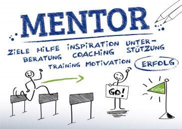 Mentoringprogramm