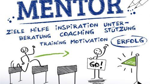 Mentoringprogramm im Unternehmen erfolgreich nutzen