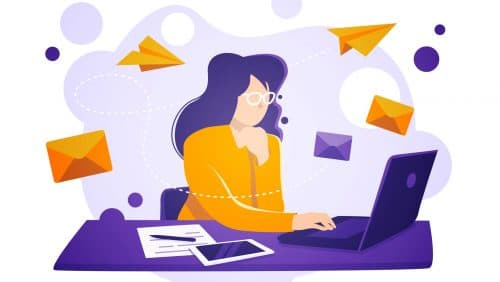 E-Mails als Herausforderung des Datenschutzes