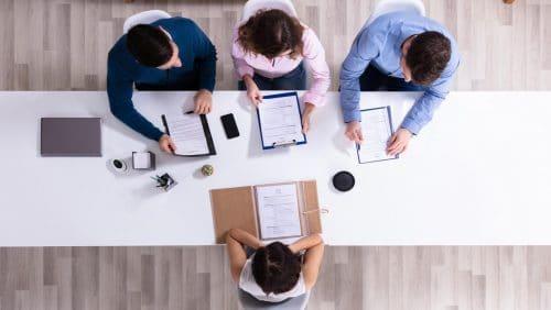 Vorstellungsgespräch meistern – ein Allroundratgeber