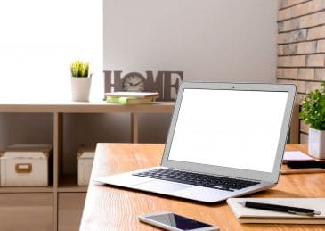 Struktur und Ordnung - im Büro sowie im Homeoffice